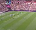 مکزیک ۴-۲ سنگال