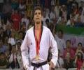 هادی ساعی و مدال طلای المپیک پکن