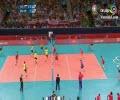 فینال والیبال المپیک