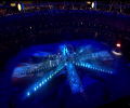 مراسم اختتامیه المپیک ۲۰۱۲ (بخش ۱)