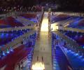 مراسم اختتامیه المپیک ۲۰۱۲ (بخش ۲)