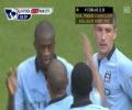 لیورپول ۲-۲ منچستر سیتی (گلهای بازی)