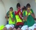 خنده فوتبال ۳