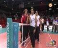 پیروزی والیبال نشسته ایران مقابل روسیه