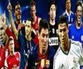 پیش نمایش لیگ قهرمانان اروپا ۲۰۱۲_۲۰۱۳