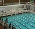 قهرمانی در شنا به روش زیرآبی