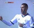 آلکویانو ۱-۴ رئال مادرید