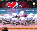 پیروزی والیبال نوجوانان ایران برابر ژاپن
