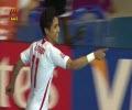 ایران ۲-۲ اسپانیا (جام جهانی فوتسال)
