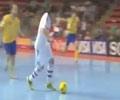 پاراگوئه ۳-۳ اکراین