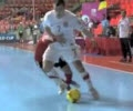 مصر ۱-۳ صربستان