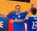ایتالیا ۹-۱ استرالیا