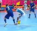 ایتالیا ۳-۲ آرژانتین