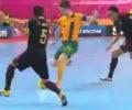 استرالیا ۳-۱ مکزیک