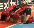 مصر ۷-۲ جمهوری چک