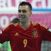 اسپانیا ۳-۲ روسیه