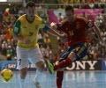 برزیل ۳-۲ اسپانیا