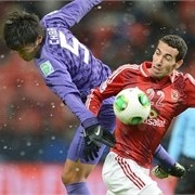 هیروشیما ۱-۲ الاهلی (جام باشگاه جهان۲۰۱۲)