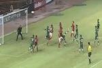 اندونزی ۱-۲ عربستان