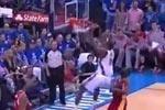 هیوستون – اوکلاهوما (پلیآف NBA)