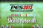 آموزش تکنیک در PES 2013