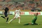 استرالیا ۳-۴ چین (تورنومنت شرق آسیا)