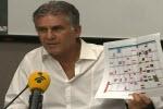 مخالفت شدید کیروش با برنامه سازمان لیگ