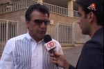 ماجرای حمله به مربی مس کرمان