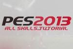 آموزش حرکات نمایشی (۳) PES 2013