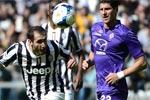 یوونتوس ۱-۱ فیورنتینا (خلاصه بازی)