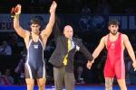 پیروزی طالبی مقابل بونچوغلو