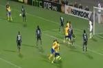 لیون ۰-۱ یوونتوس (گل بازی)