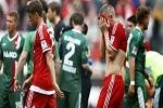 آگزبورگ ۱-۰ بایرن مونیخ(خلاصه بازی)
