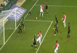 موناکو ۱-۱ گینگام