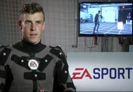 شبیه سازی در FIFA 14