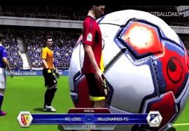 سوتی های جالب در FIFA 14
