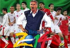 کارنامه ایران در جام بیستم در یک نگاه