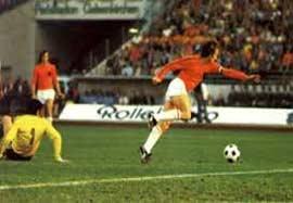 آرژانتین – هلند (مرحله گروهی ۱۹۷۴)