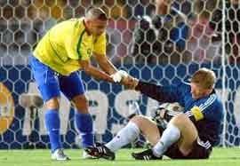 آلمان – برزیل (فینال ۲۰۰۲)