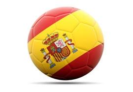 عملکرد اسپانیا در تاریخ جام جهانی