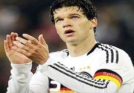 حضور آلمان در نیمه نهایی های جام جهانی