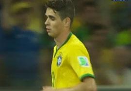 گل اسکار؛ برزیل – آلمان