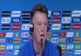 بررسی بازی نیمه نهایی جام جهانی ۲۰۱۴؛ (۹۳/۰۴/۱۸)