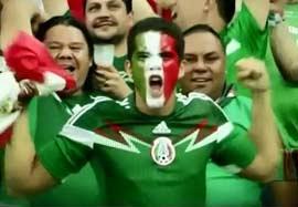 لحظات دیدنی از جام جهانی ۲۰۱۴