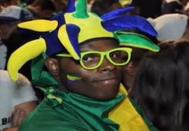 صحبتهای مردم برزیل بعد از باخت برابر آلمان