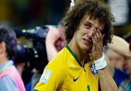 تکرار تلخ تاریخ برای برزیل