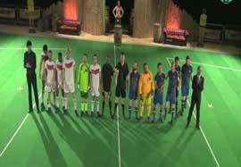 بازی فینال جام جهانی ۲۰۱۴ برزیل به روایتی دیگر