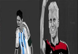 نگاهی اجمالی به اتفاقات مهم جام بیستم