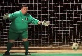 صحنه سازی ۱۰ گل برتر جام جهانی ۲۰۱۴