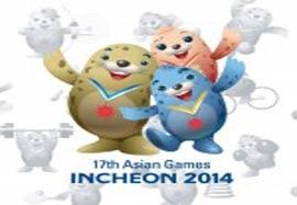 مراسم افتتاحیه بازی های آسیایی ۲۰۱۴